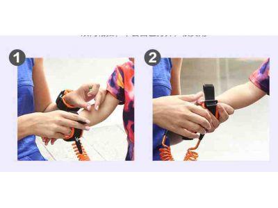 Ручка безопасности-пружина для прогулок купить в интернет-магазине «Берегиня» Украина