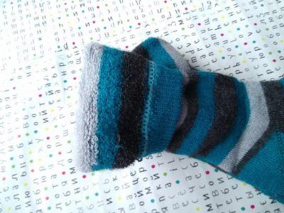 Носки Xpedition махровые 25-28 - Голубые купить в интернет-магазине «Берегиня» Украина