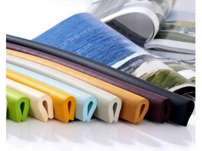 Мягкая длинная защита на угол - Дугообразная купить в интернет-магазине «Берегиня» Украина
