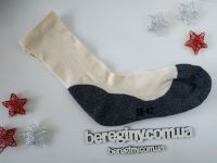 Бамбукові шкарпетки з...
