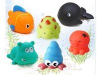 Набір іграшок для ванної...