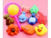 Набор игрушек для ванной...