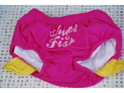 Детские плавки для бассейна и моря - Трусики с крыльями Prenatal купить в интернет-магазине «Берегиня» Украина