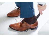 Ложка рожок для обуви