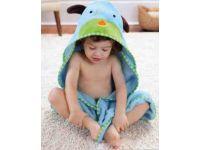 Детское полотенце с капюшоном ( полный аналог Skip Hop) - Собачка купить в интернет-магазине «Берегиня» Украина