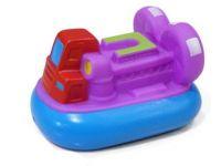 Іграшка для ванної - Катер...