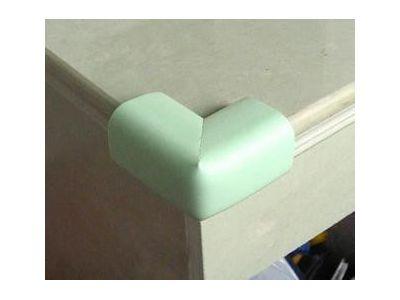 Мягкая защита на углы - Прямой угол купить в интернет-магазине «Берегиня» Украина
