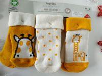 Шкарпетки махрові Lupilu...