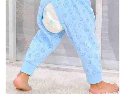 Штаны для тренировочных трусиков и подгузников - зоопарк - Размер 59 купить в интернет-магазине «Берегиня» Украина
