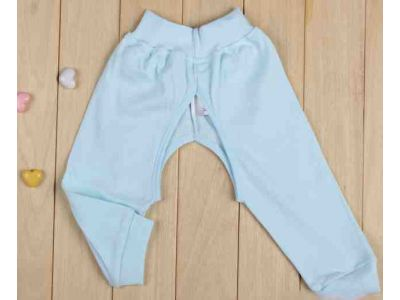 Штаны для тренировочных трусиков и подгузников - голубые - Размер 55 купить в интернет-магазине «Берегиня» Украина