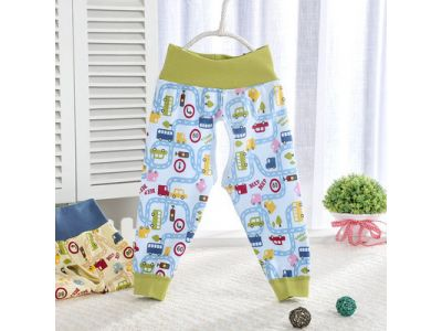 Штаны для тренировочных трусиков и подгузников - Авто  - Размер 52 купить в интернет-магазине «Берегиня» Украина