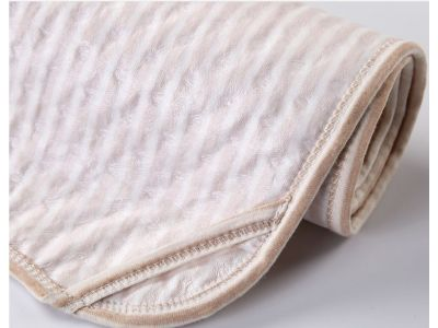 Пеленка непромокаемая органический хлопок - Размер 35*40см купить в интернет-магазине «Берегиня» Украина