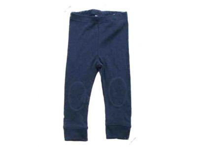 Термо штаны Name It чистая шерсть мериноса синие размер 86,92 купить в интернет-магазине «Берегиня» Украина