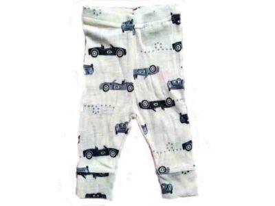 Термо штаны Name It чистая шерсть мериноса белые с машинками размер 80 купить в интернет-магазине «Берегиня» Украина