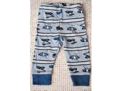 Термо штаны Name It чистая шерсть мериноса машинки голубые размер 56,68 купить в интернет-магазине «Берегиня» Украина