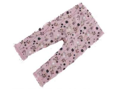 Термо штаны Name It чистая шерсть мериноса розовые цветы размер 56,128 купить в интернет-магазине «Берегиня» Украина
