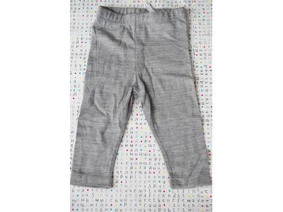 Термо штаны Name It чистая шерсть мериноса серые размер 56,62 купить в интернет-магазине «Берегиня» Украина