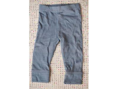 Термо штаны Name It чистая шерсть мериноса голубые размер 56,62,68 купить в интернет-магазине «Берегиня» Украина