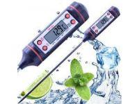 Цифровой термометр со щупом-иглой TP-101 купить в интернет-магазине «Берегиня» Украина