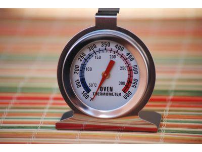 Термометр для духовки и печи Oven купить в интернет-магазине «Берегиня» Украина