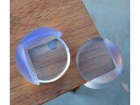 Прозрачная защита на углы круглая купить в интернет-магазине «Берегиня» Украина