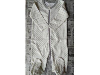 Человечек слип с ножками Name It шерсть мериноса белый размер 62 купить в интернет-магазине «Берегиня» Украина
