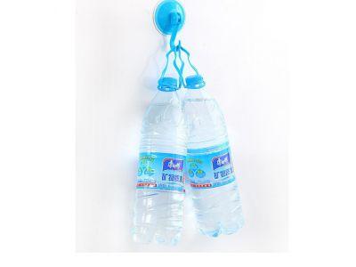 Сетка органайзер для хранения игрушек в ванной Зверушка + 2 вакуумных крючка купить в интернет-магазине «Берегиня» Украина