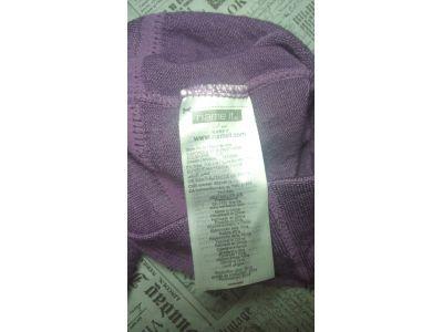 Колготы из шерсти мериноса 68-74р - Синние купить в интернет-магазине «Берегиня» Украина