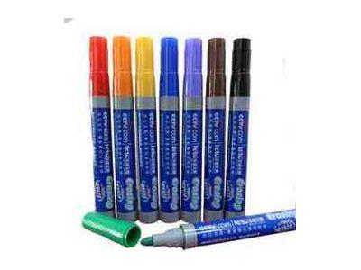Маркер для маркерной белой доски набор Leto 8шт купить в интернет-магазине «Берегиня» Украина