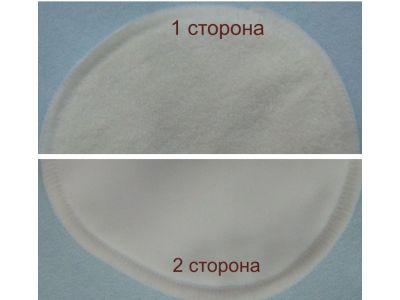 Многоразовые непромокаемые прокладки для груди из Бамбука купить в интернет-магазине «Берегиня» Украина