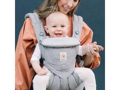 Эргономический Эрго рюкзак Ergobaby Ergo baby OMNI 360 Midnight Blue (без барсеки) купить в интернет-магазине «Берегиня» Украина