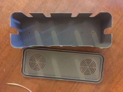 Защитный пенал для удлинителя купить в интернет-магазине «Берегиня» Украина