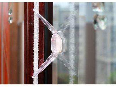 Защита на шкаф КУПЕ - Прозрачный купить в интернет-магазине «Берегиня» Украина