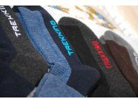 Носки из шерсти мериноса TREKKING 46-48 купить в интернет-магазине «Берегиня» Украина