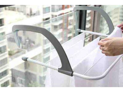 Сушка для белья на батарею, балкон купить в интернет-магазине «Берегиня» Украина