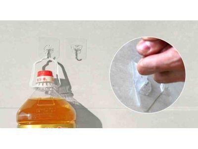Крючек на липкой основе для кафеля, стекла купить в интернет-магазине «Берегиня» Украина