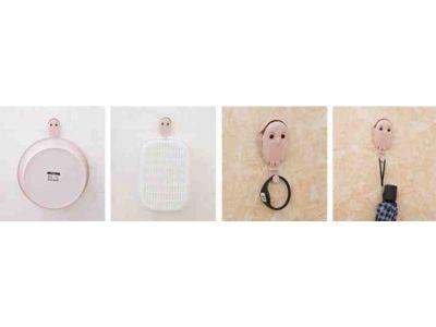 Крючок для тазика, держатель таза - Сова купить в интернет-магазине «Берегиня» Украина