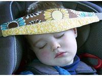 Фиксатор головы ребенка для автокресла купить в интернет-магазине «Берегиня» Украина