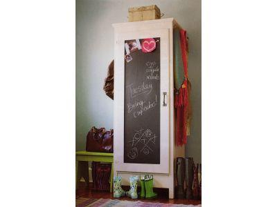 Меловая Доска Самоклейка на отрез 120см купить в интернет-магазине «Берегиня» Украина