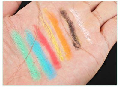 Водорастворимый пылевидный мел цветной - набор 20шт купить в интернет-магазине «Берегиня» Украина