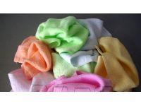 Бамбуковое полотенечко 25х25см купить в интернет-магазине «Берегиня» Украина