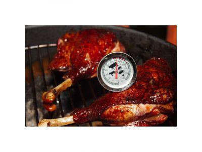 Термометр металлический для МЯСА (зонд для мяса) купить в интернет-магазине  «Берегиня 23de7b6861f