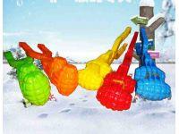 Снежколеп - Двойная граната с металической скобой купить в интернет-магазине «Берегиня» Украина