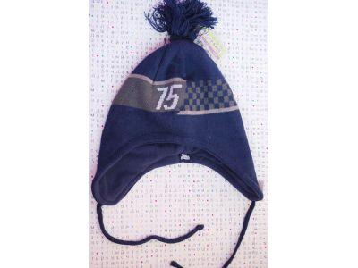 Детская шапка с флисовой подкладкой HOT PAWS на 4-6 лет - №2 купить в интернет-магазине «Берегиня» Украина