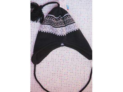 Детская шапка с флисовой подкладкой HOT PAWS на 4-6 лет - №5 купить в интернет-магазине «Берегиня» Украина