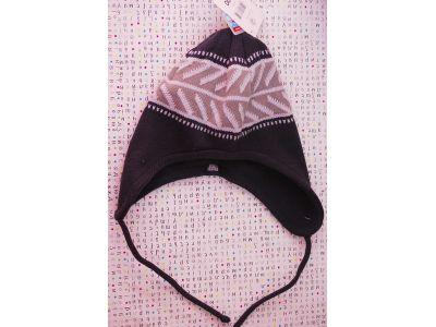 Детская шапка с флисовой подкладкой HOT PAWS на 2-6 лет - №36 купить в интернет-магазине «Берегиня» Украина