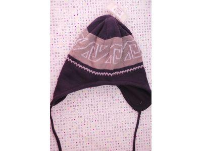 Детская шапка с флисовой подкладкой HOT PAWS one size - №40 купить в интернет-магазине «Берегиня» Украина