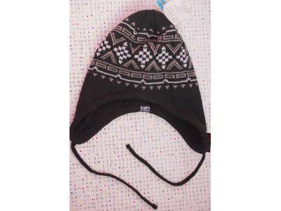 Детская шапка с флисовой подкладкой HOT PAWS one size - №43 купить в интернет-магазине «Берегиня» Украина