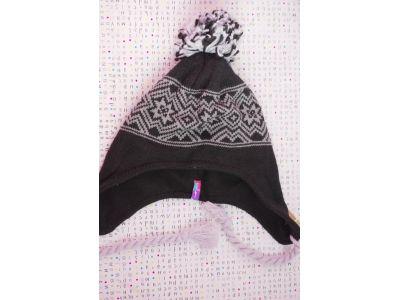 Детская шапка с флисовой подкладкой HOT PAWS one size - №47 купить в интернет-магазине «Берегиня» Украина