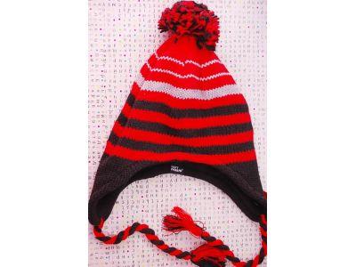 Детская шапка с флисовой подкладкой HOT PAWS one size - №49 купить в интернет-магазине «Берегиня» Украина